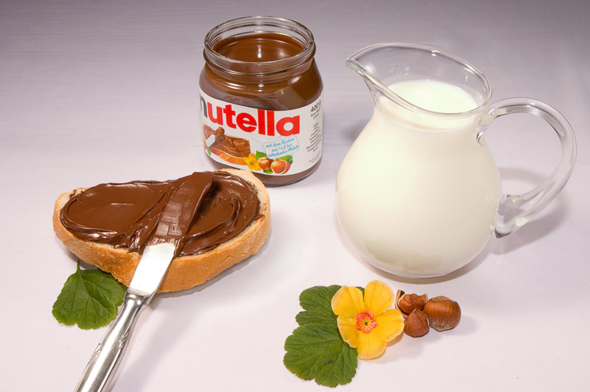 Nutella sale sees brawls in French supermarkets