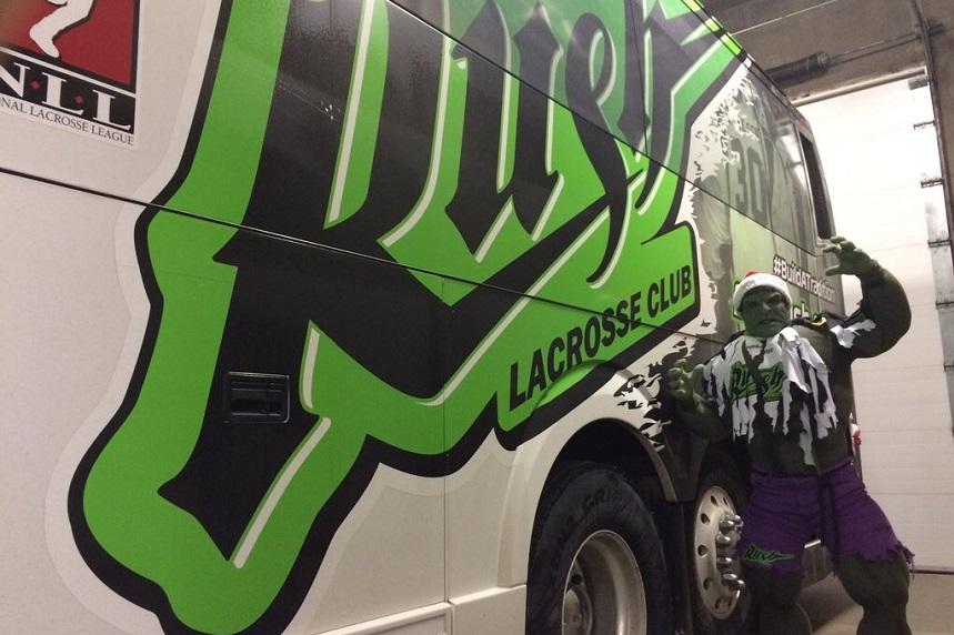 Hulk Angry: Rush superfan barred from Saddledome road game