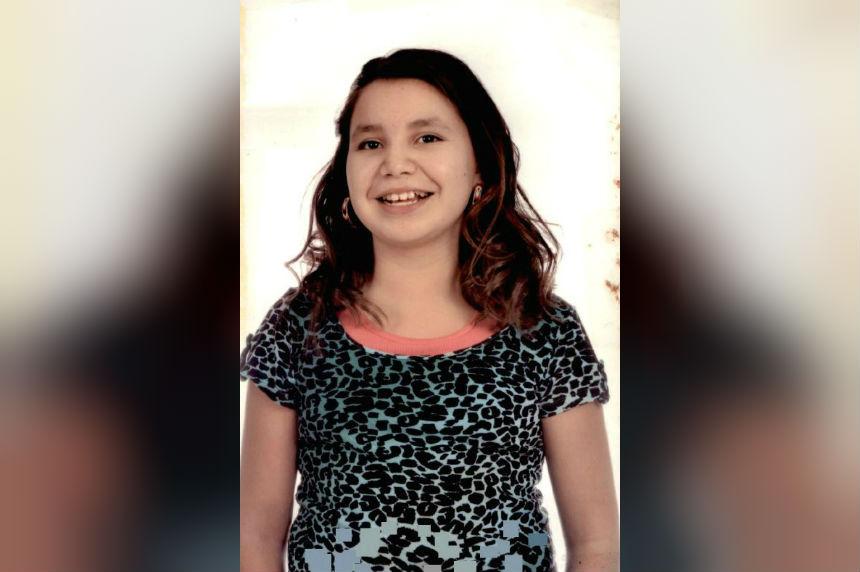 Saskatoon police locate 14-year-old girl