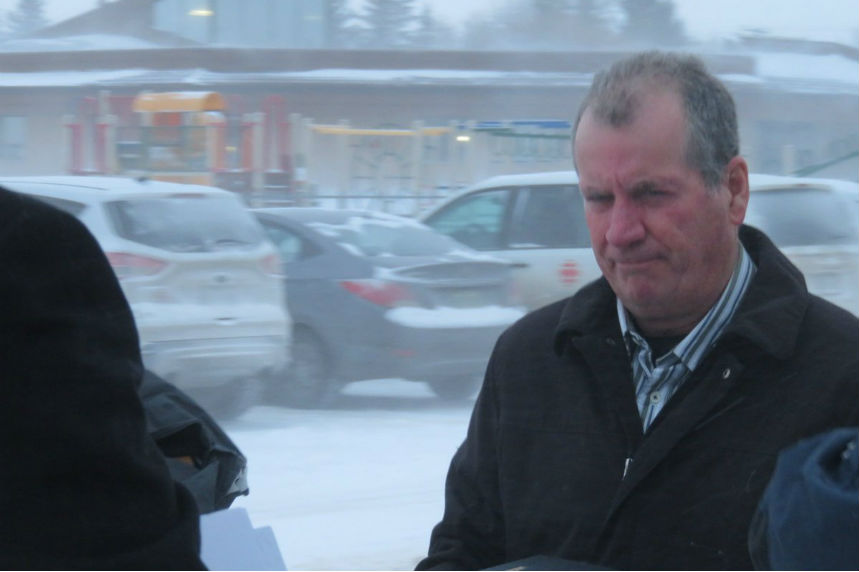 Crown reveals new version of events at Gerald Stanley trial