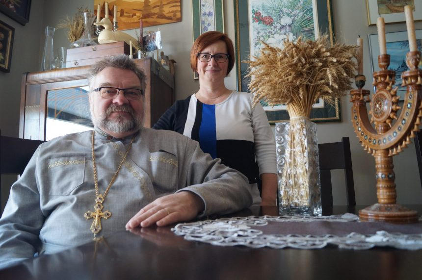 Saskatoon's Ukrainian community prepares traditional Christmas
