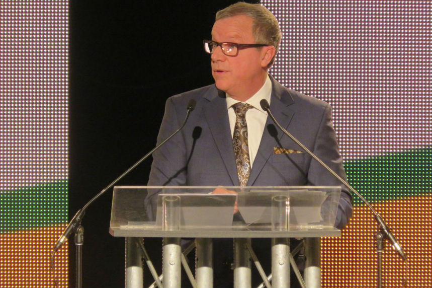 Scott Moe picked to replace Brad Wall as Saskatchewan premier