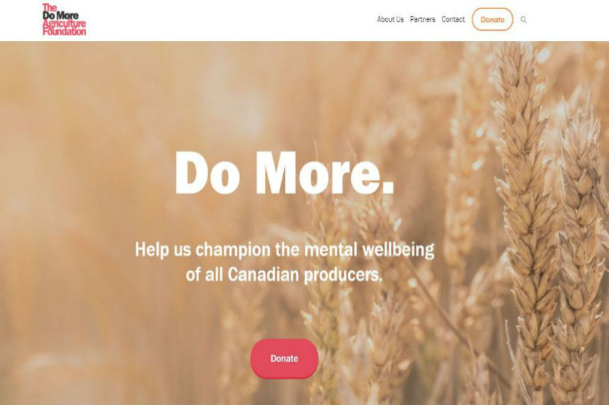 Website launched to help producers deal with mental health