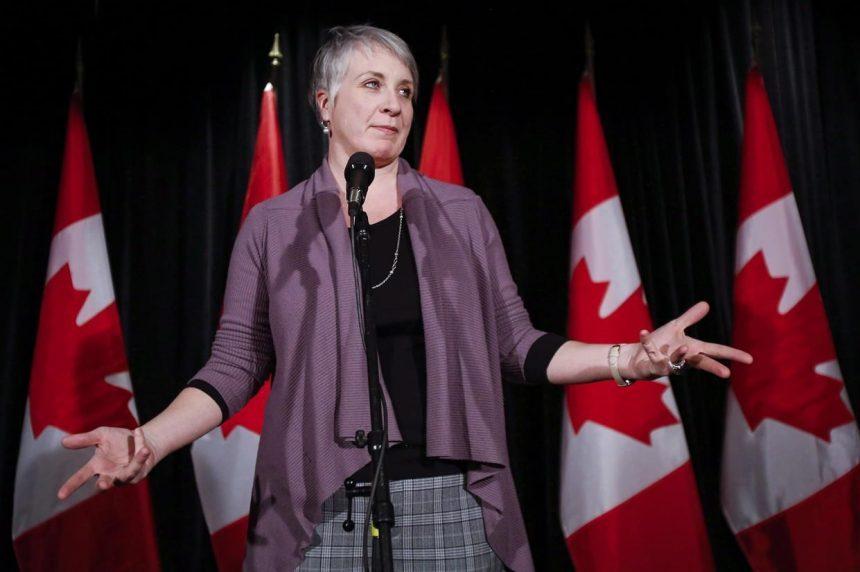 MPs debate harassment bill as Ottawa reels from #MeToo allegations