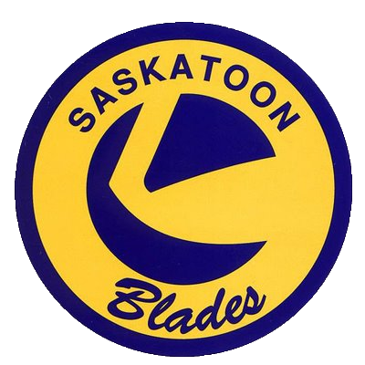 Blades fall 7-2 on the road to Kootenay