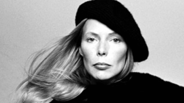 Don't Give Yourself Away – Music of Joni Mitchell