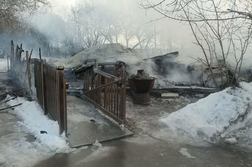 No weddings cancelled despite fire: Agar's Corner owner