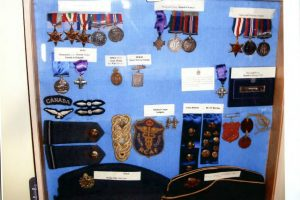Asquith Medals