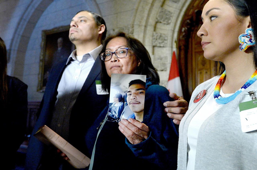 'Appalling' comment on Saskatchewan Indigenous man's death probed by RCMP