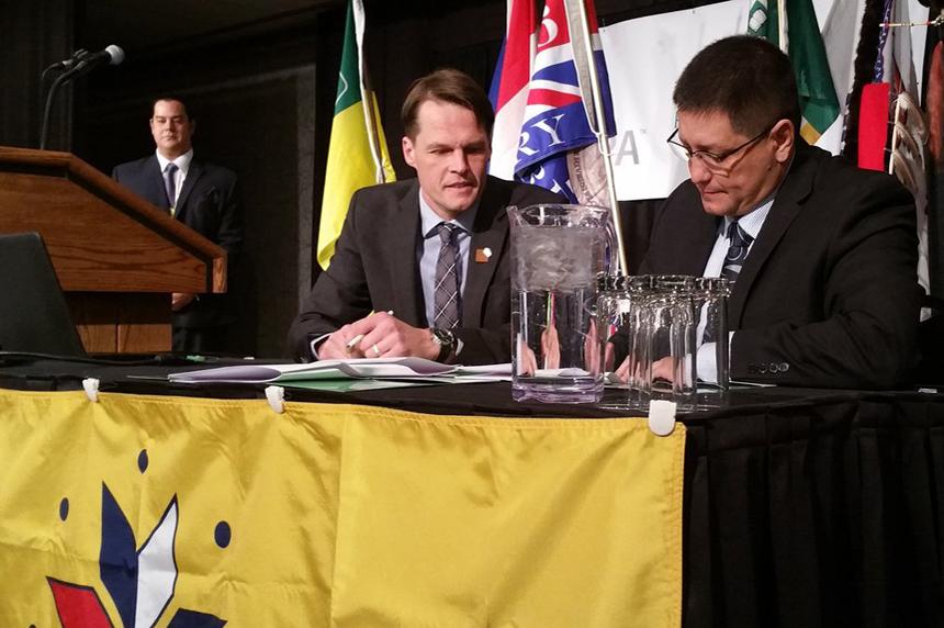 Saskatoon mayor, chief urge calm ahead of Stanley verdict