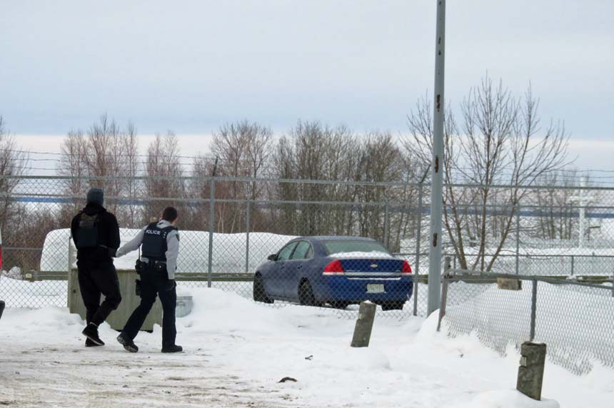 La Loche shooter transferred to adult jail