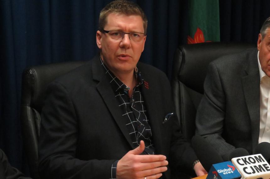 Moe calls for 'open dialgoue' after Gerald Stanley verdict