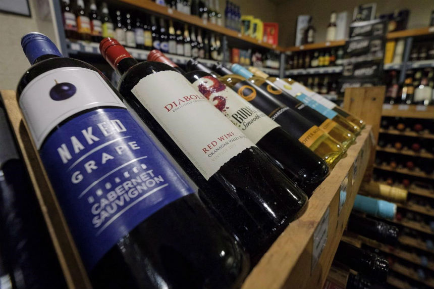 B.C. challenges Alberta's ban on wine over pipeline expansion dispute