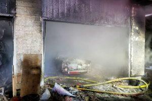 AE Adams Lane fire 2