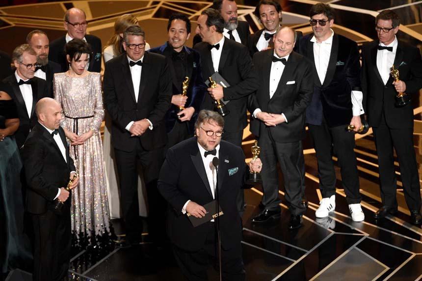 90th Oscars dance between honouring and correcting the past