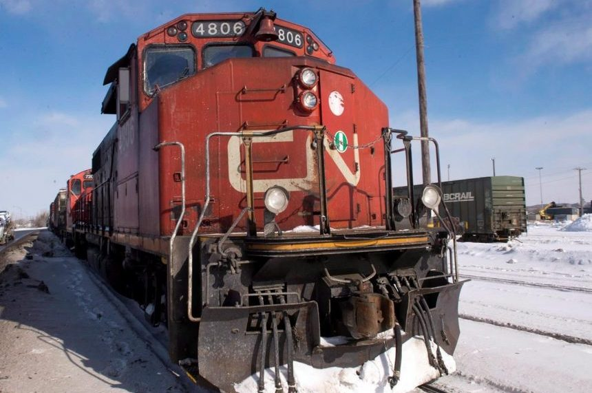 Customers blame efficiency drives at railroads for backlogs over winter months