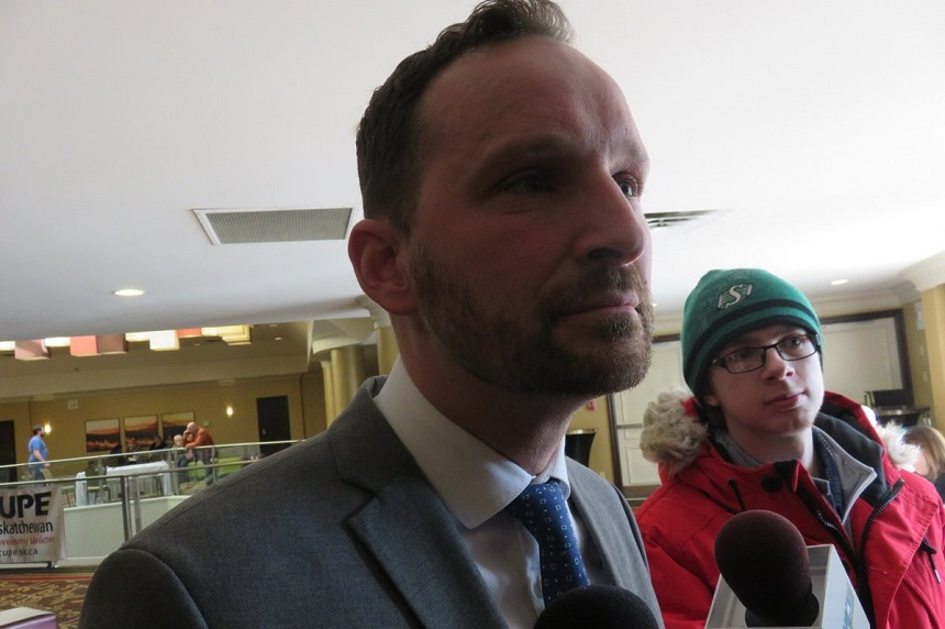 Early election 'would be very wise': Sask. NDP leader