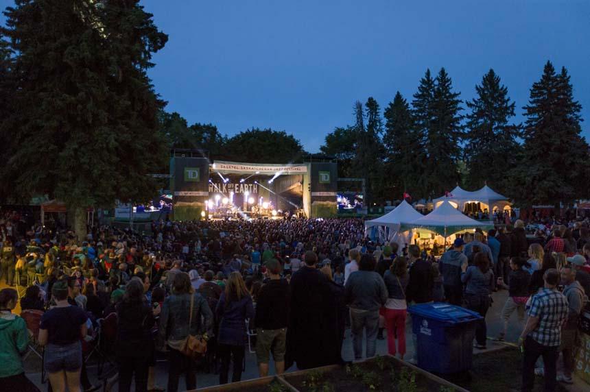 SaskTel Saskatchewan Jazz Festival announces first 2018 acts