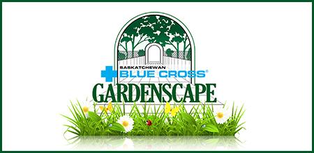 Saskatchewan Blue Cross Gardenscape