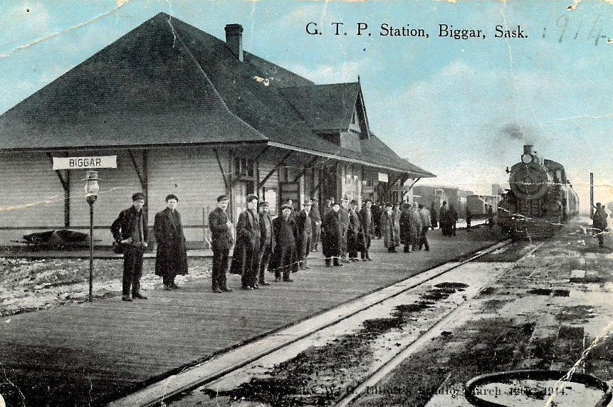 Heritage rail station in Biggar to be dismantled