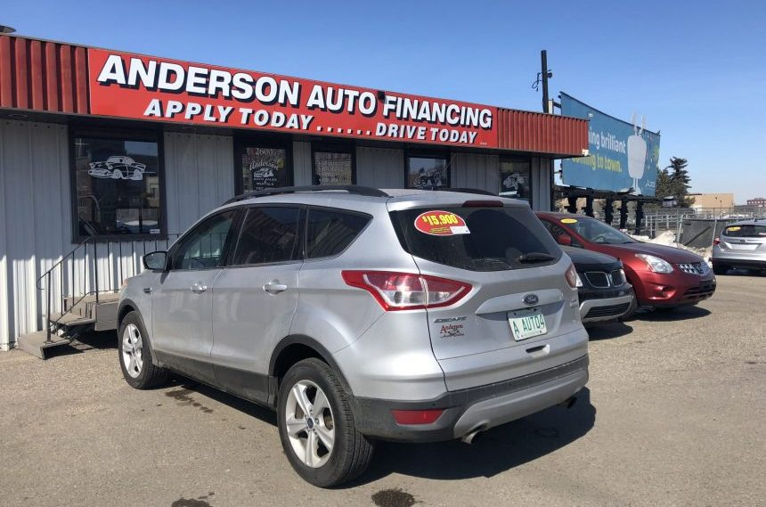 PST on used cars is 'going to be tough' on families: salesman
