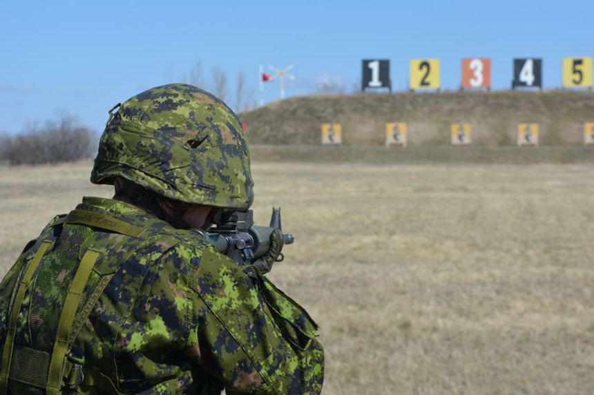 Dundurn to host Canadian Forces training exercise