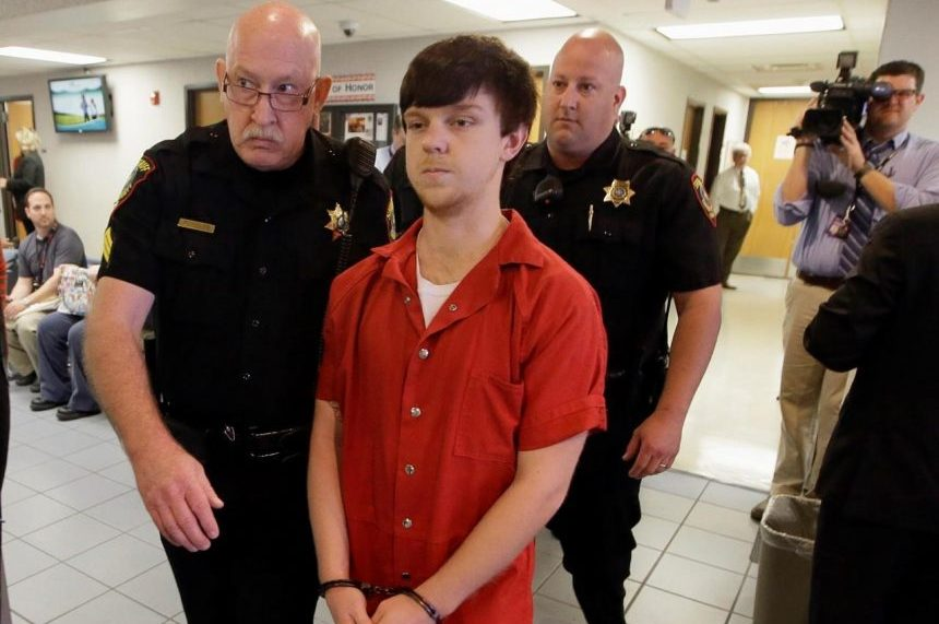 Texas man who invoked 'affluenza' defence released from jail