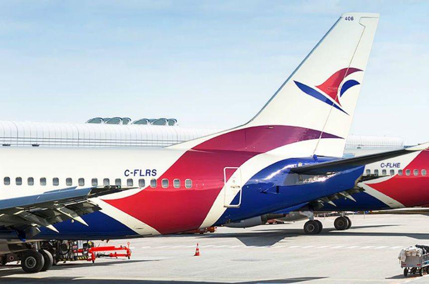 Flair Air will start new flight service between Kelowna and Calgary