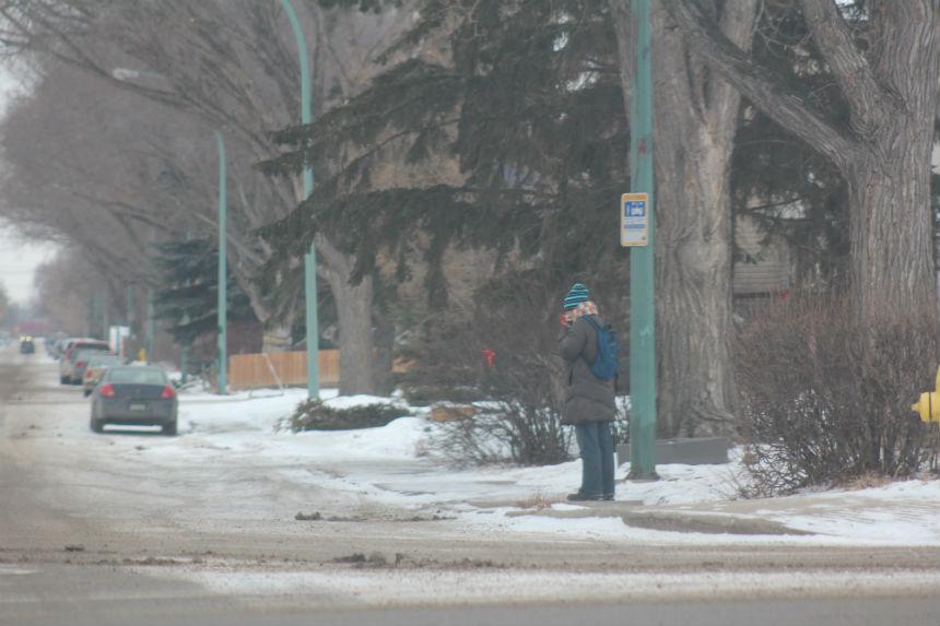Alberta Clipper to bring snow to Saskatoon, central Sask.