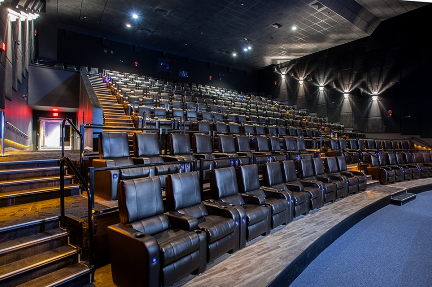 IMAX: Coming to a theatre near you in Saskatoon