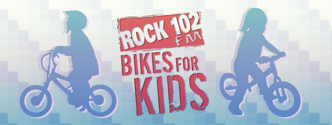 Feature: http://d576.cms.socastsrm.com/rock-102-bikes-for-kids/