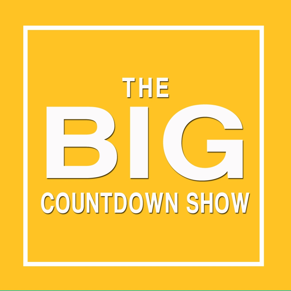 The BIG Countdown Show