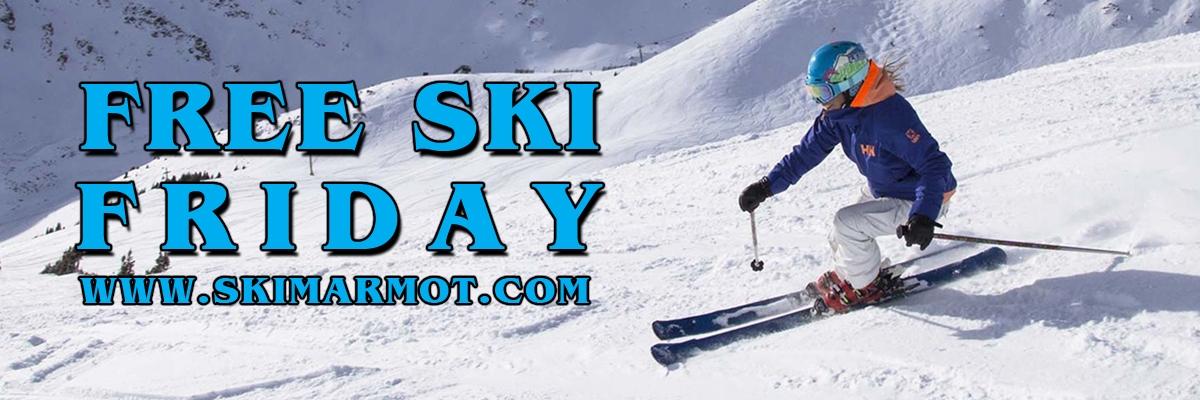 Free Ski Friday
