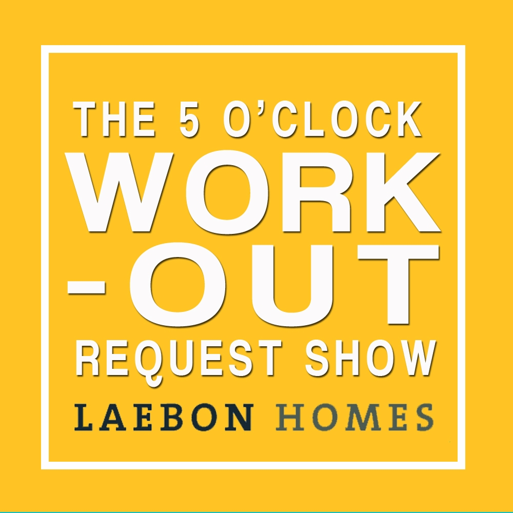 The 5 O'Clock Workout