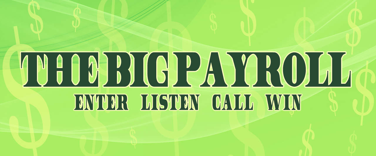 The BIG Payroll