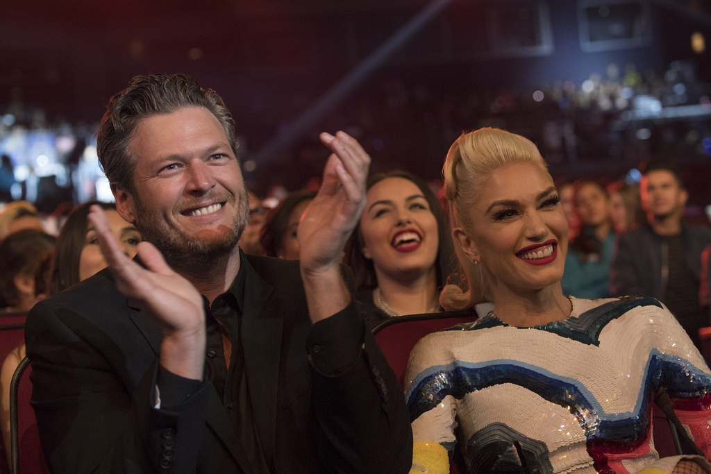 Are Blake and Gwen Ruining The Voice's Ratings?