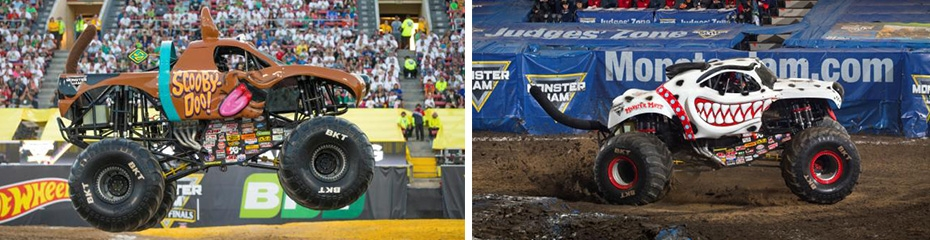 monsterjam-collage