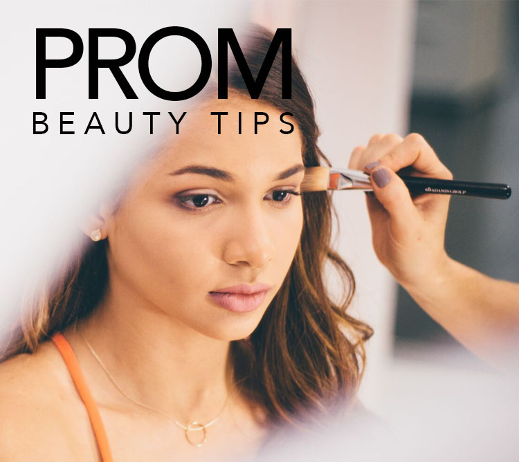 My Top Tips to get ready for Prom **CONTEST POST**