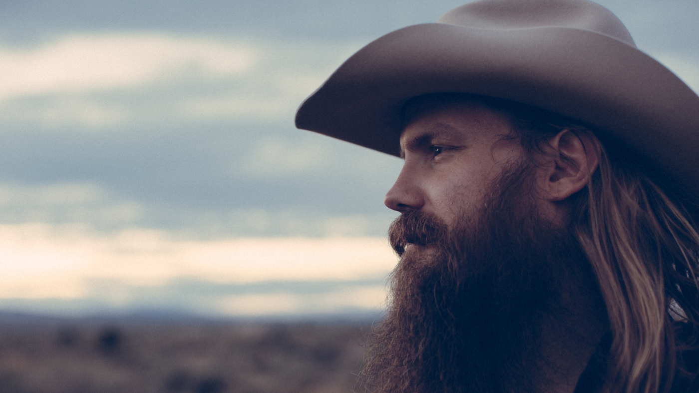 Chris Stapleton Postpones Shows