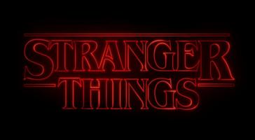First Look at Stranger Things Season 2!