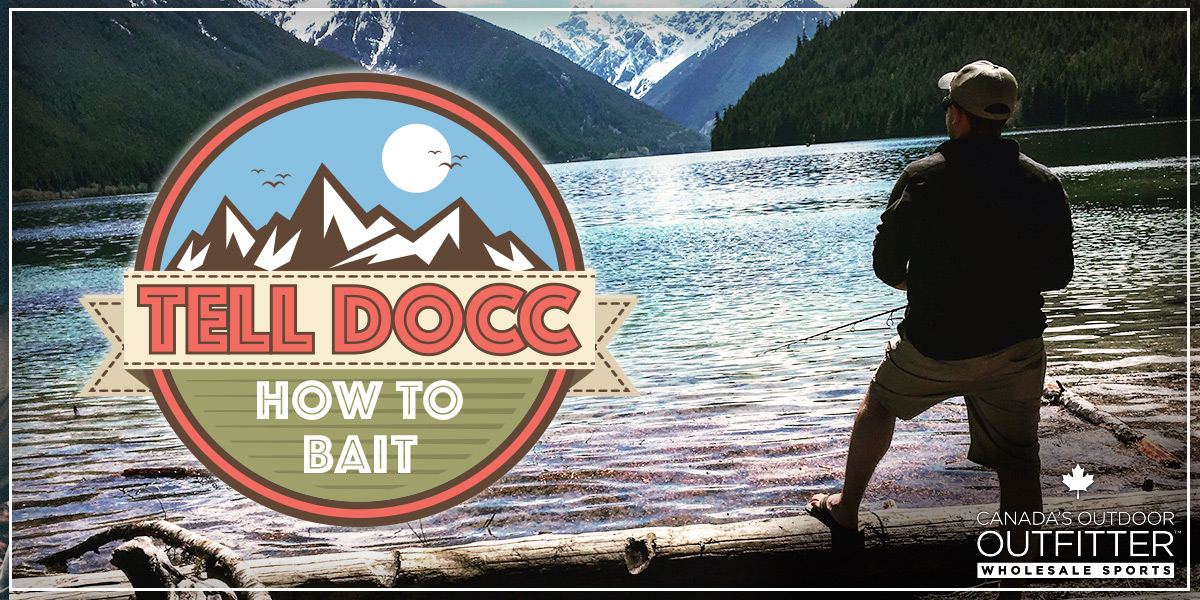 Tell Docc How To Bait
