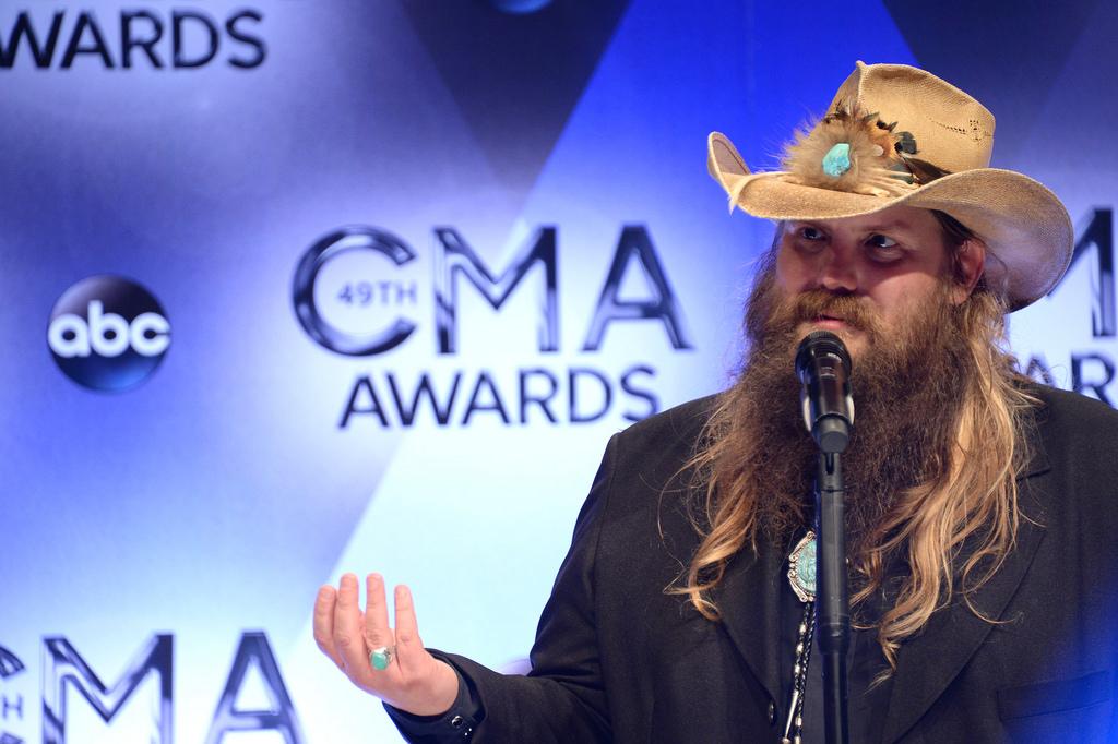 CMA Award Nominations Announced