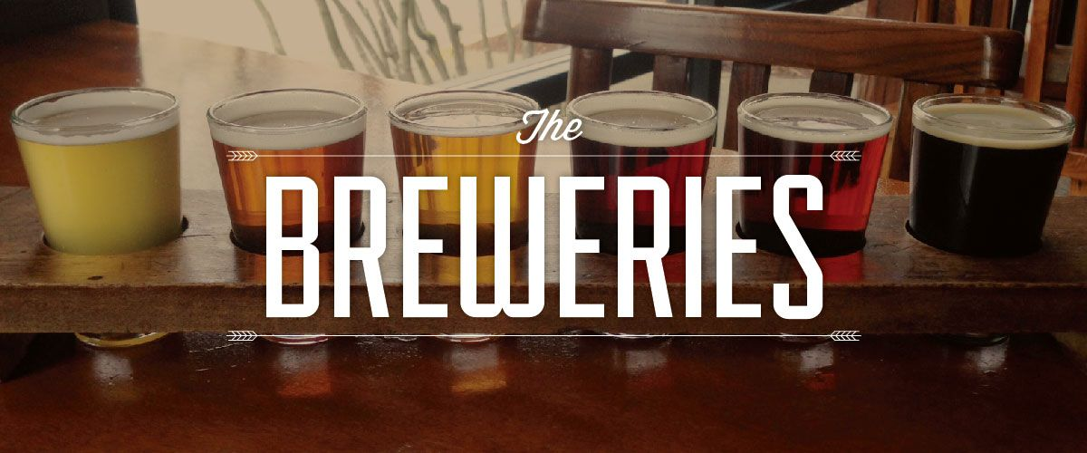 WIN $150 for BEER!!! The Definitive Guide to Vancouver Breweries