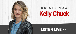 Kelly Chuck