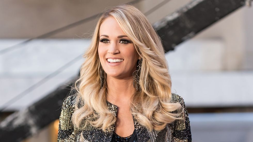 Carrie Underwood to release 'The Storyteller Tour' concert film
