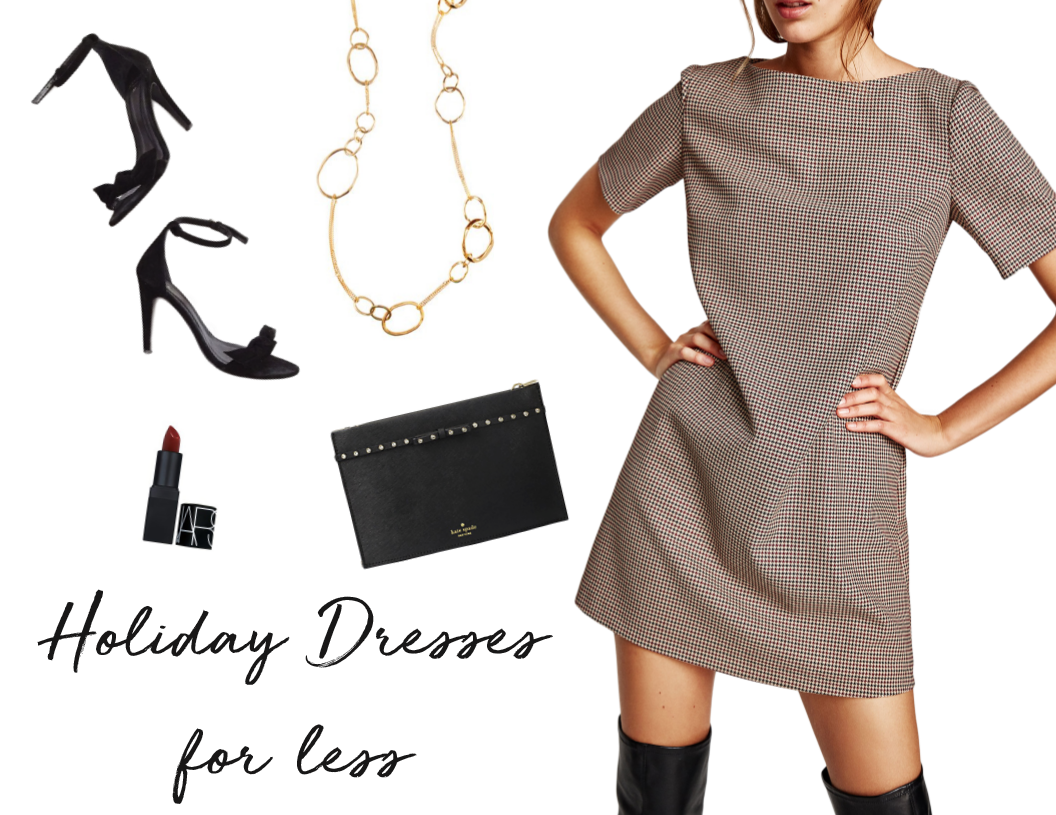 WIN a $250 Gift Card to Barefoot Contessa Boutique and Find Out the BEST Holiday Dresses for Less