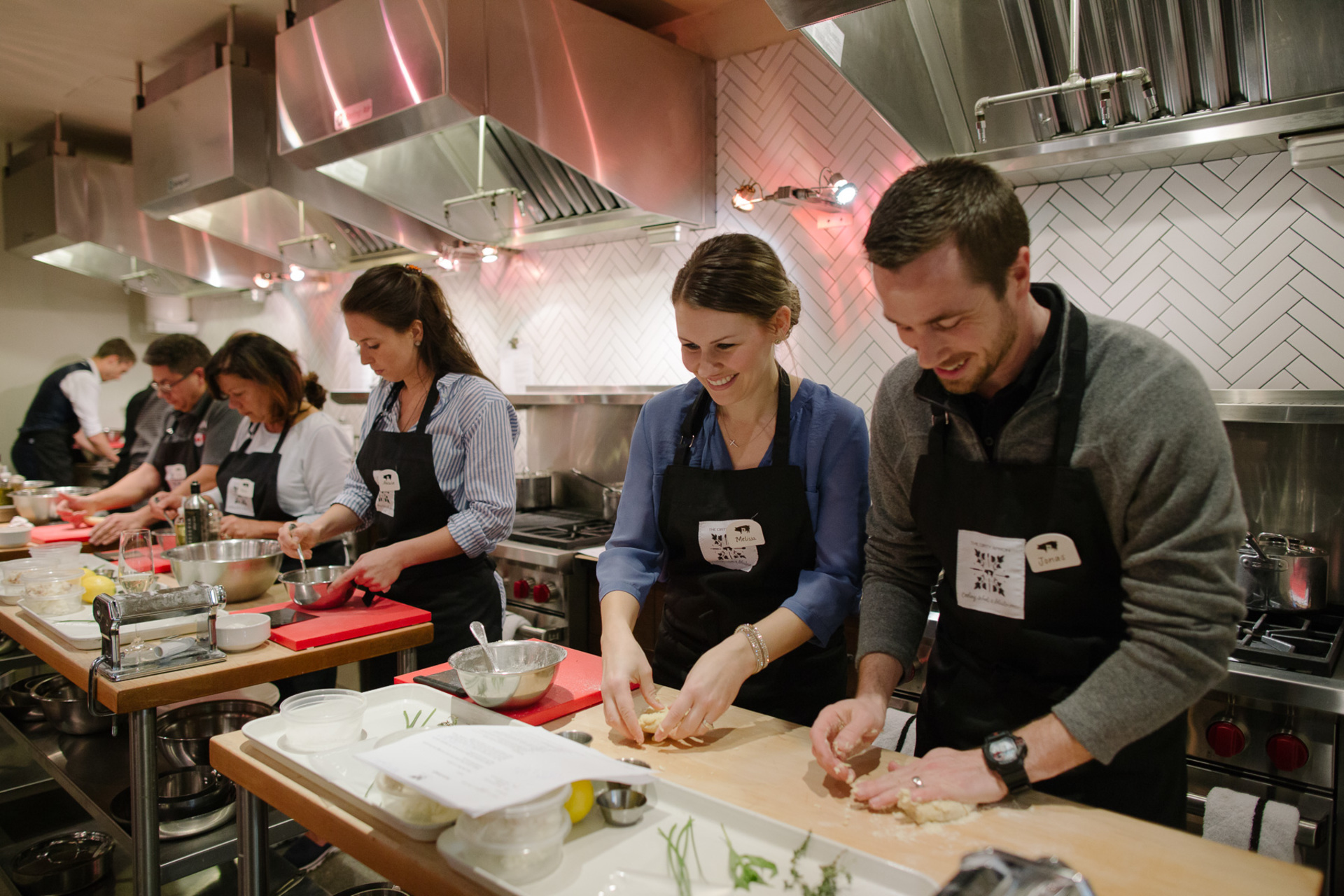 WIN COOKING CLASSES + FIND OUT MY EASY, COOKING TIPS TO GET READY FOR THE HOLIDAYS