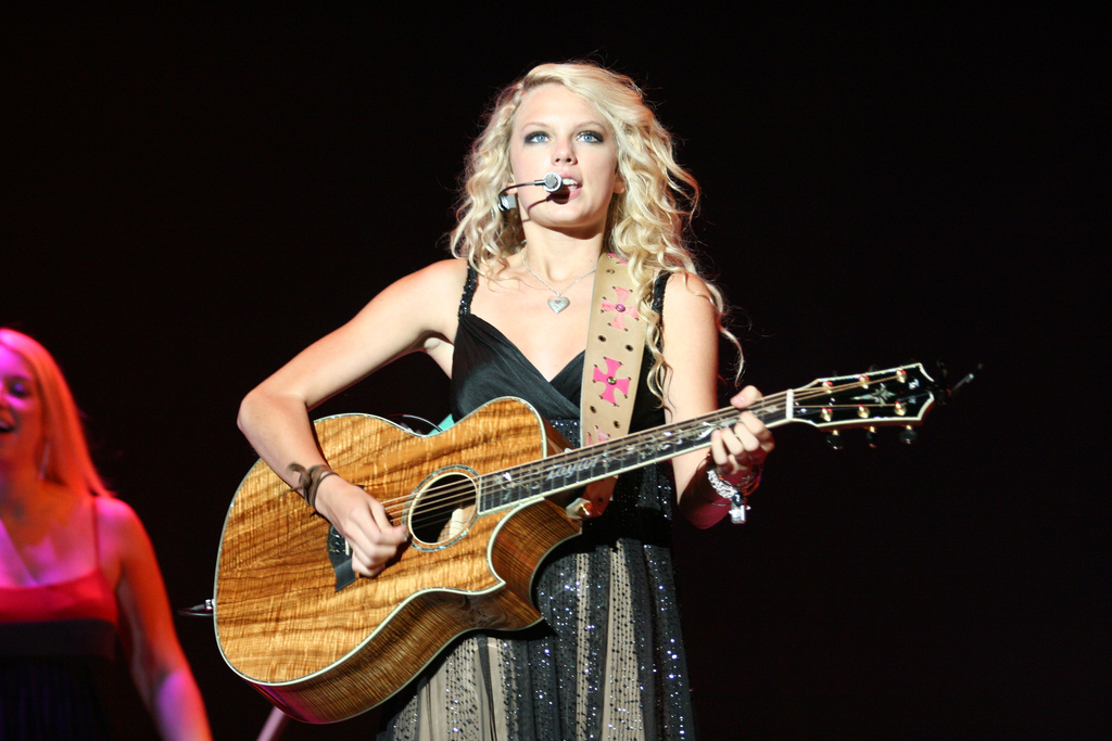 Is Taylor Swift Coming Back To Country?
