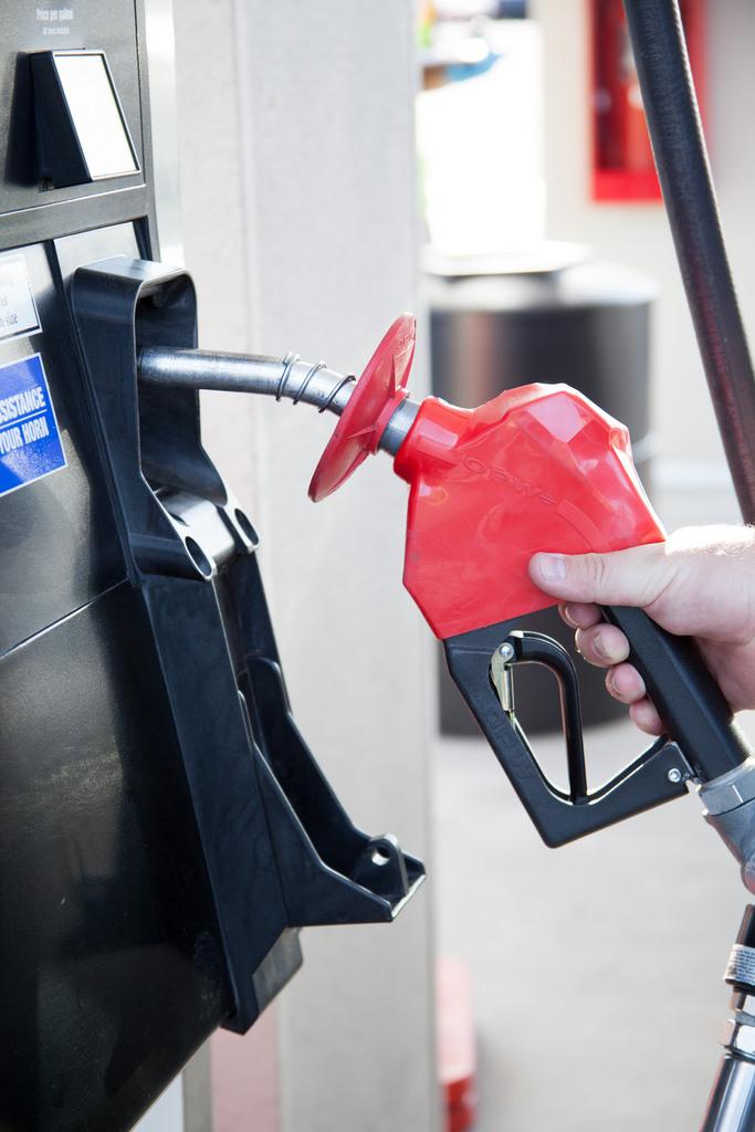 Cheaper Gas This Week!