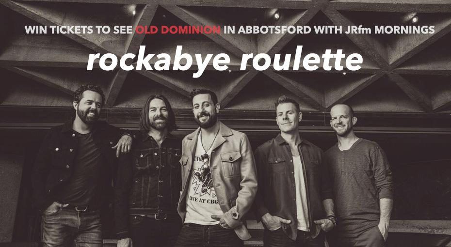 Rockabye Roulette